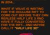 HL3 theory