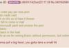 Anon & porn.