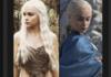Season 1 vs season 4