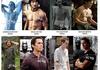 Christian Bale's transformation