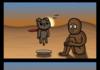 Små negrar i sanden