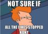 Kony Meme