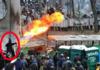 Lvl 37 Ukrainian protester Wizard