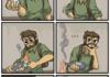 TLOU - Joel's logic